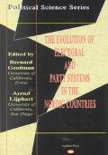 Evolution of Electoral and Party Systems in the Nordic Countries