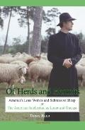 Herds and Hermits: America's Lone Wolves and Submissive Sheep