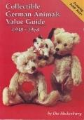 Collectible German Animals Value Guide, 1948-1968