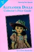 Alexander Dolls Collector's Price Guide, Vol. 2 - Glenn A. Mandeville - Paperback - 2nd ed