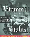 Vitamin Vitality Use Nature's Power to Attain Optimal Health