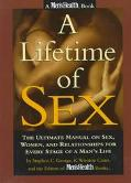 A Lifetime of Sex: The Ultimate Manual on Sex, Women, and Relationships for Every Stage of a...