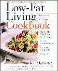 Low-Fat Living Cookbook Skillpower Not Willpower