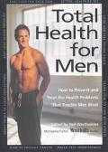 Total Health for Men - Neil Wertheimer - Paperback