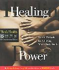Healing Power Natural Methods for Achieving Whole-Body Health