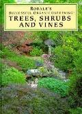 Trees, Shrubs, and Vines