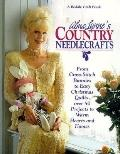 Alma Lynne's Country Needlecrafts: From Cross-Stitch Bunnies to Easy Christmas Quilts, over ...