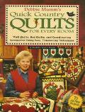 Debbie Mumm's Quick Country Quilts for Every Room: Wall Quilts, Bed Quilts and Dozens of Coo...