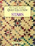 The Classic American Quilt Collection: Stars - Darra Duffey Williamson - Hardcover