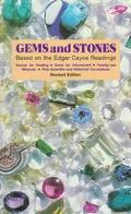 Scientific Properties and Occult Aspects of Twenty-Two Gems, Stones, and Metals A Comparativ...
