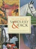 New Book of Saddlery and Tack - Carolyn Henderson