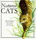 Natural Cats - Chris Madsen - Hardcover