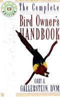 Complete Bird Owner's Handbook