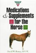 Concise Guide To Medications & Supplements For The Horse