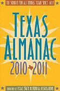 Texas Almanac 2010-2011: 65th Edition