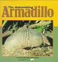 Astonishing Armadillo