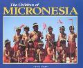 Children of Micronesia - Jules M. Hermes - Library Binding