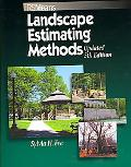 Landscape Estimating Methods