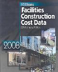 Facilities Cost Data