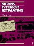 Interior Estimating - Alan E. Lew - Hardcover