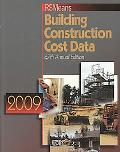 2009 Building Construction Cost Data