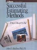 Successful Estimating Methods Frmo Concept to Bid