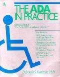 ADA in Practice - Deborah S. Kearney