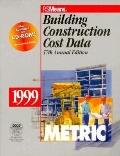 BCCD, 1999 : Metric Edition
