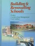 Building & Renovating Schools Design, Construction Management, Cost Control