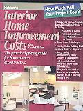 Interior Home Improvement Costs The Practical Pricing Guide for Homeowners & Contractors