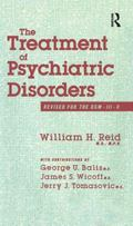 Treatment of Psychiatric Disorders: Revised for DSM-III-R