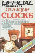 Antique Clocks - Roy Erhardt - Paperback - 3RD