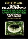 Official Blackbook Price Guide of U. S. Postage Stamps, 1994