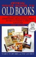 Official Price Guide to Old Books