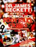 Official Price Guide to Football Cards 1994 - James Beckett - Paperback