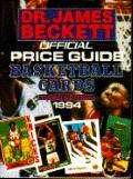 Official Price Guide to Basketball Cards 1994