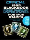 Official Blackbook Price Guide of U. S. Postage Stamps 1995