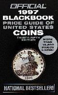 Official Blackbook Price Guide of U. S. Coins 1997