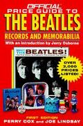 Official Price Guide to the Beatles Records and Memorabilia