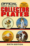 The Official Price Guide to Collector Plates - Rinker Enterprises - Paperback