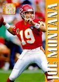Great Sports Heroes: Joe Montana - James Beckett - Hardcover