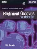 Rudiment Grooves for Drum Set
