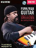 Funk/RandB Guitar: Creative Solos, Grooves and Sounds