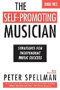 Self-Promoting Musician: Strategies for Independent Music Success