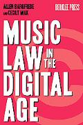 Music Law in the Digital Age