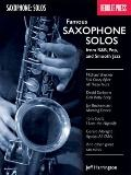 Famous Saxophone Solos : From RandB, Pop and Smooth Jazz