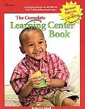 Complete Learning Center Book