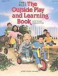 Outside Play and Learning Book Activities for Young Children