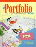 Portfolio Book A Step-By-Step Guide for Teachers