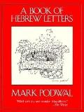 Book of Hebrew Letters